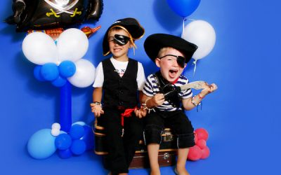 Argh-mazing Pirate Parties!